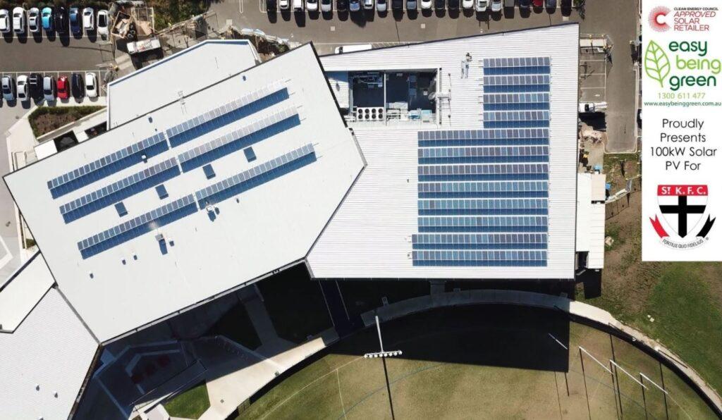 commercial-solar-Sydney